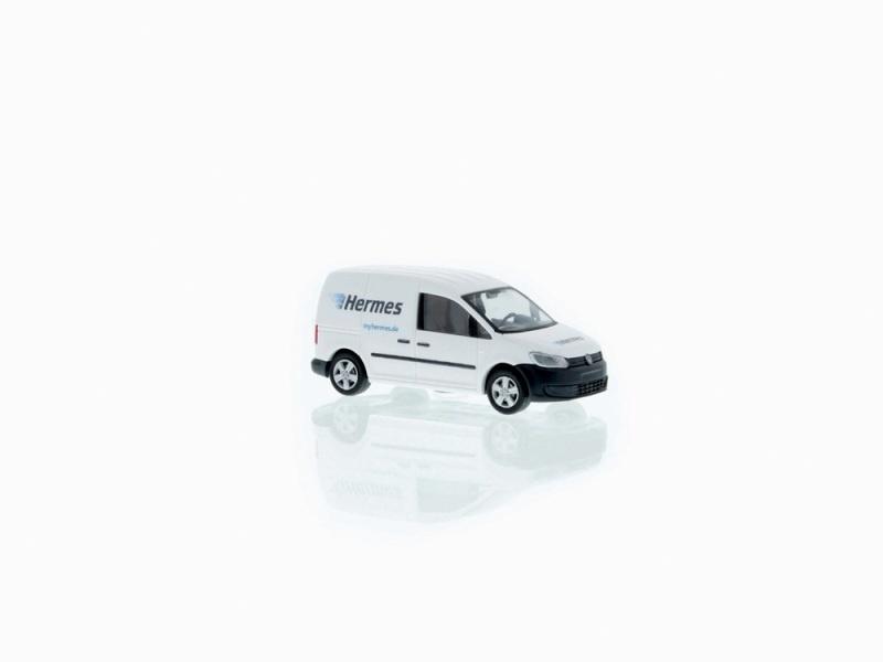 Volkswagen Caddy ´11 Hermes, 1:87 / H0