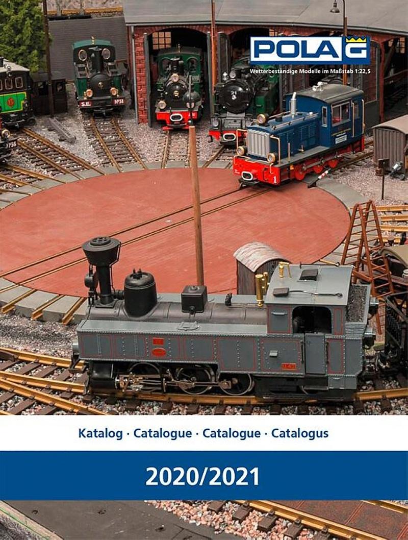 POLA G-Katalog 2020/2021