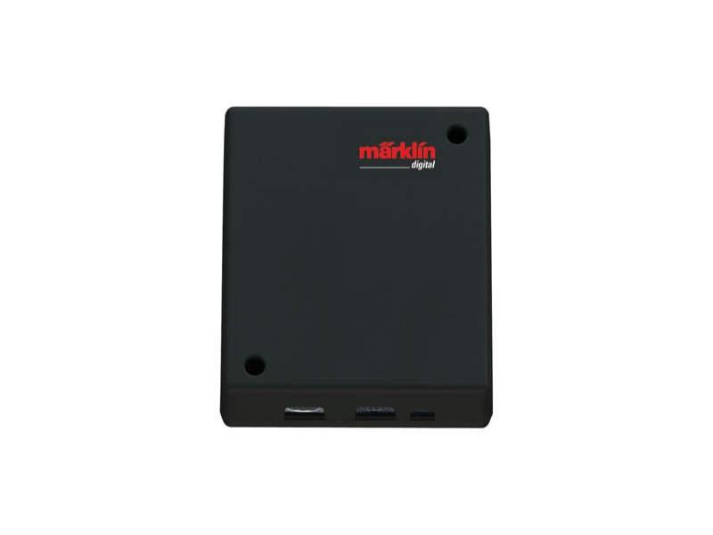 Digital-Anschlussbox für Spur 1