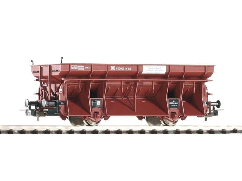 Kohleselbstentladewagen Otm03 der DB, Epoche III, Spur H0