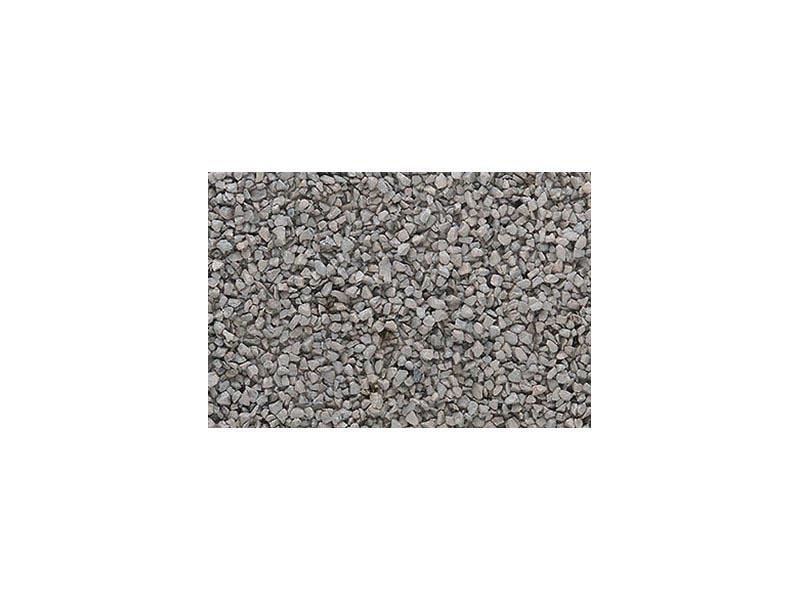 Ballast - Schotter, grau, fein, 240 g