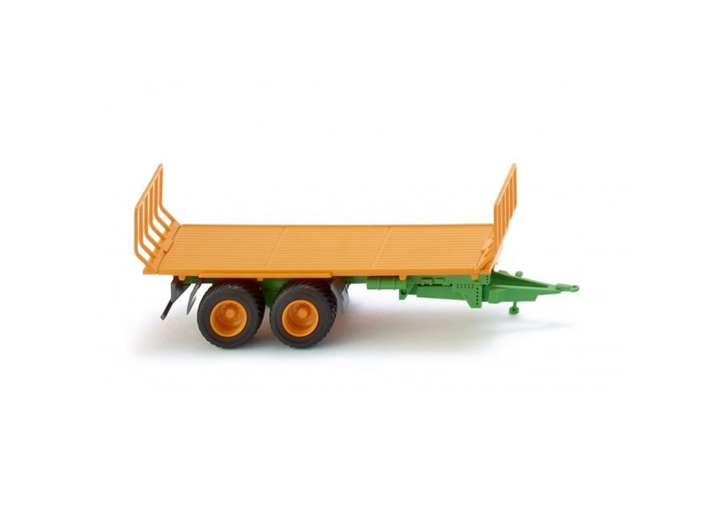 Joskin Futtertransporter 1:87 / H0