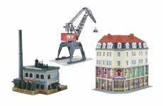 Handel, Gewerbe und Industrie