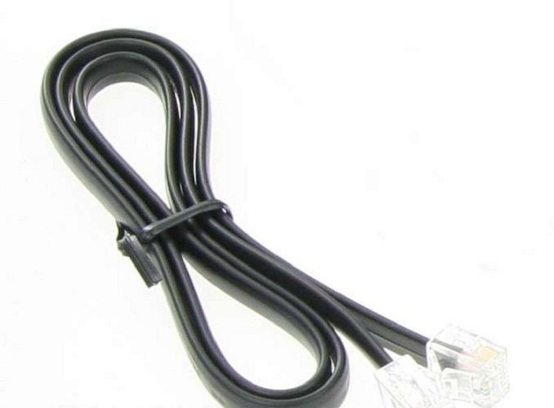 LocoNet-Kabel 28cm