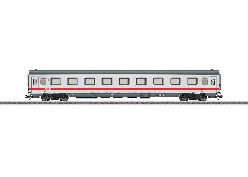 Abteilwagen Avmz 108.1 der DB AG, AC, Spur H0