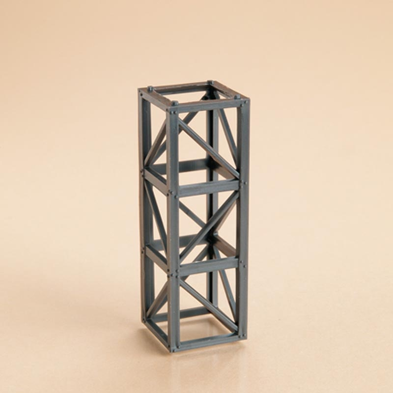 Stahltragwerkselemente Teil E, Spur H0 / Spur TT
