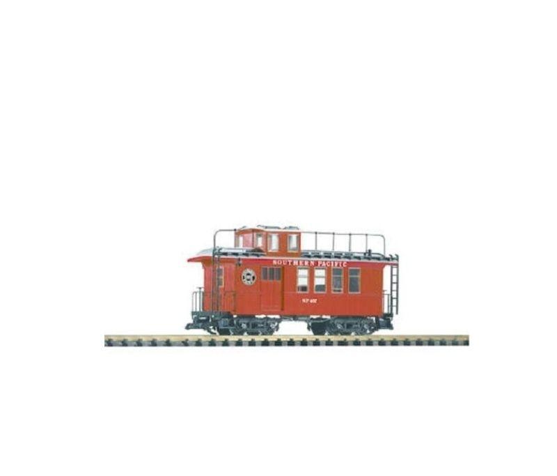 Güterzugbegleitwagen der Southern Pacific, Spur G