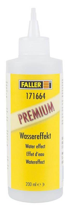 PREMIUM Wassereffekt, 200 ml