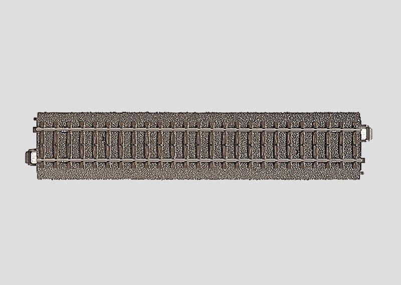 Gerades Gleis 188 mm Spur H0 C-Gleis