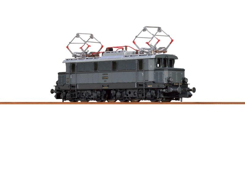 E-Lok E44 der DRG, II, Sound, DC, Spur N