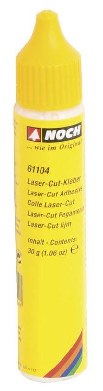 Laser-Cut-Kleber 30 g