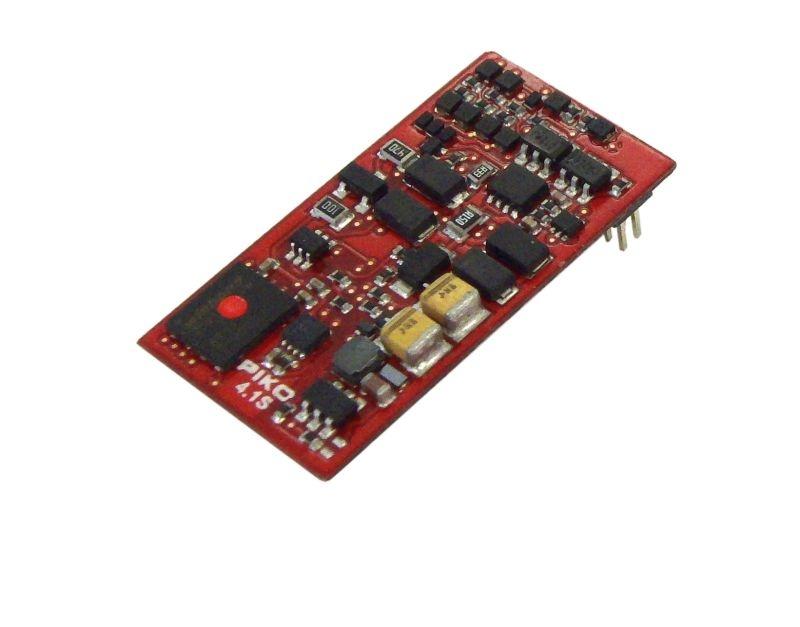 SmartDecoder 4.1 Sound PluX22 (unbespielt), Spur H0
