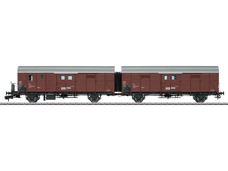 Leig-Einheiten Hkr-z 321 DB Spur 1