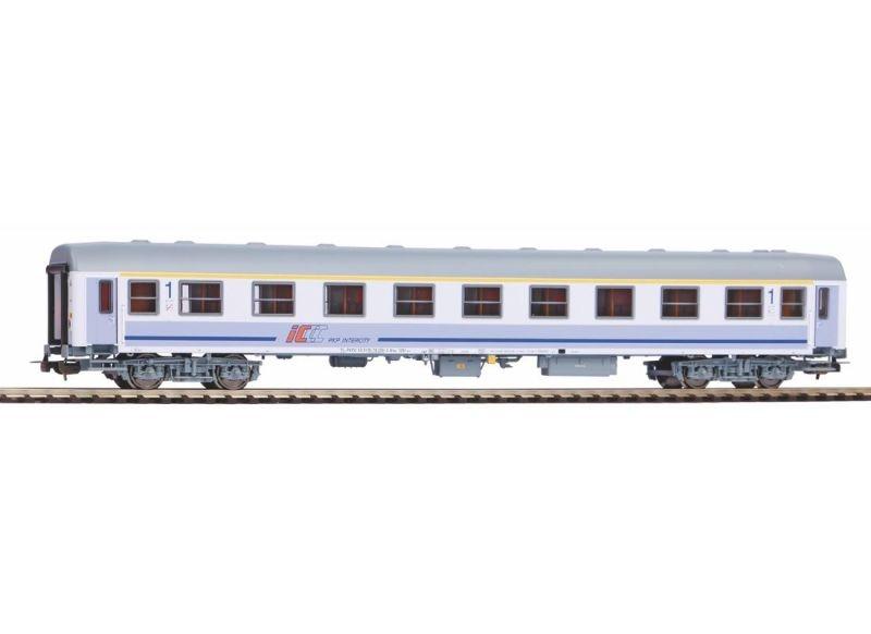 Personenwagen 112A der PKP Intercity, Ep. VI, DC, Spur H0