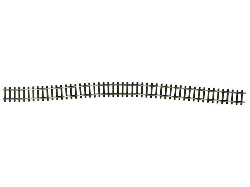 Flexgleis, starr 730 mm N-Gleis ohne Bettung