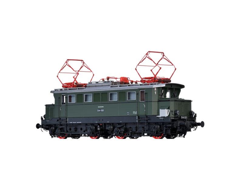 E-Lok E44 der DB, III, DC Digital EXTRA, H0