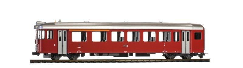 FO ABt 4191 Steuerwagen 1./2.Klasse, Spur H0m
