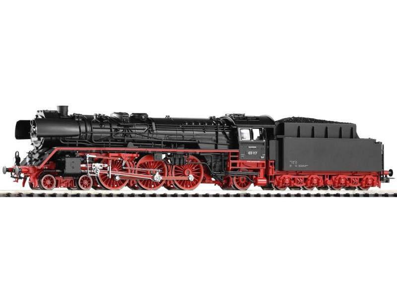 Dampflok BR 03.2 Reko Wechselstromversion,Epoche III,Spur H0