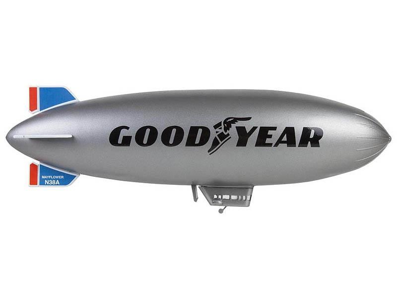 Luftschiff Goodyear Bausatz N