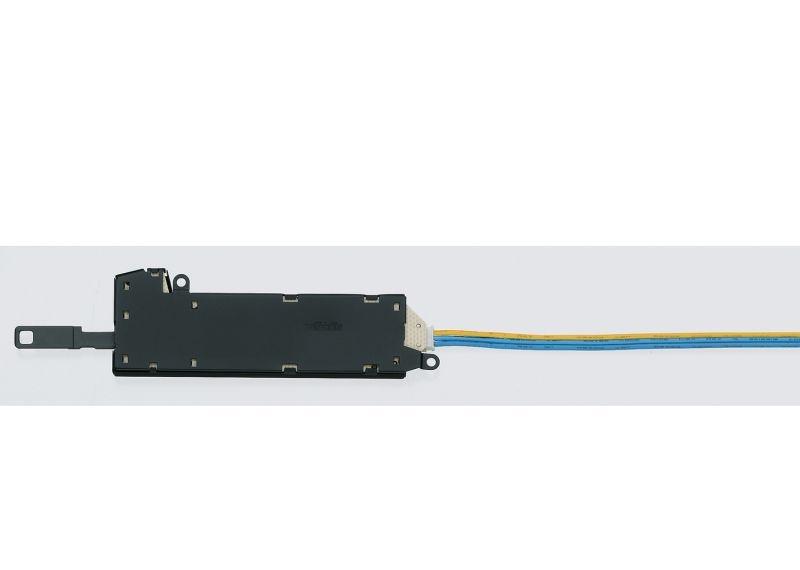 Elektrischer Weichenantrieb für C-Gleis H0