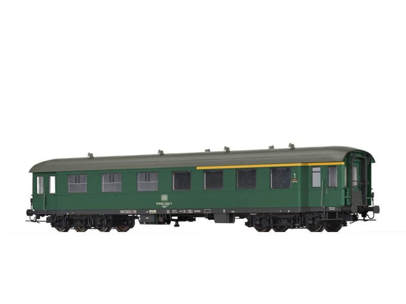 Halbgepäckwagen ADyse 641 der DB, IV, H0