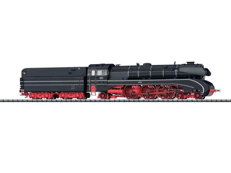 Schnellzug-Dampflok BR 10 DB H0