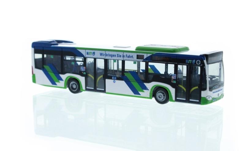 Mercedes-Benz Citaro 15 Hybrid Hagener Straßenbahn, 1:87/H0