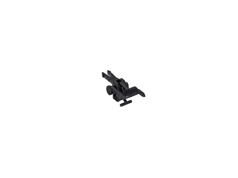 Universalkurzkupplung/Bügelkupplung EEE, für NEM-Schacht, H0