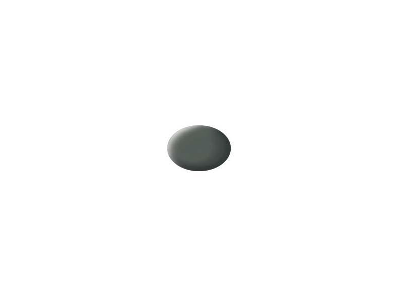 Aqua Color olivgrau, matt 18ml