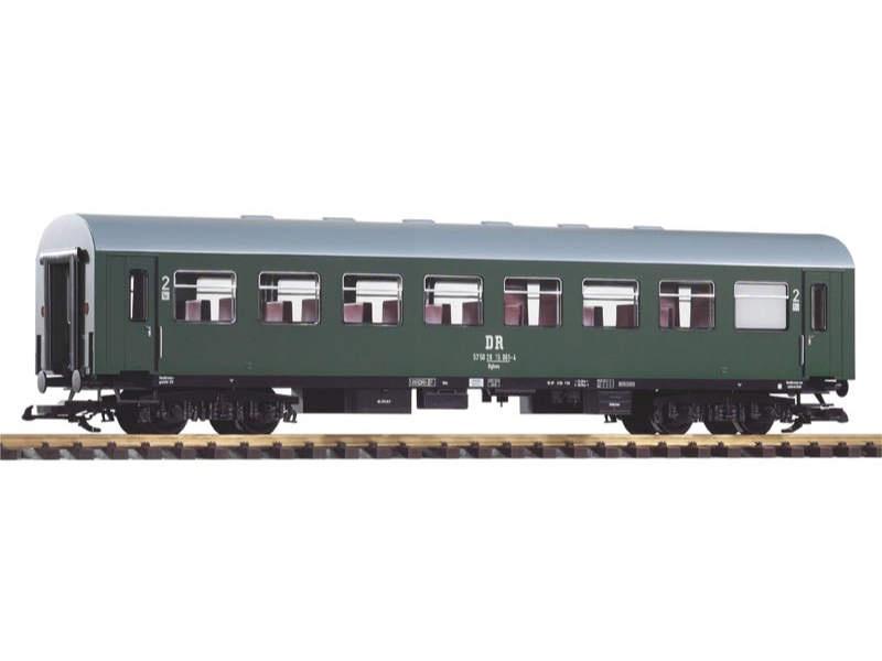 Reko-Wagen 2. Klasse der DR, Epoche IV, Spur G