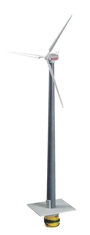 Windkraftanlage Nordex Bausatz N