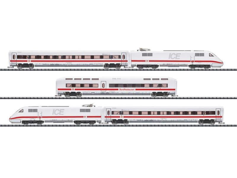 Triebzug BR 401 ICE 1 DB AG Spur N