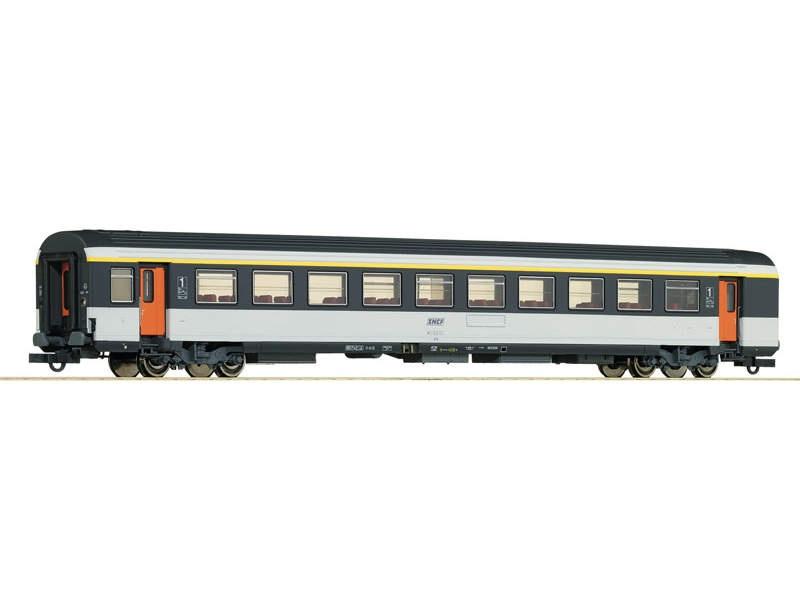Corail-Großraumwagen 1. Kl. der SNCF, DC, Spur H0