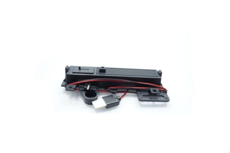 Elektrischer Entkuppler H0e/ H0m/ H0
