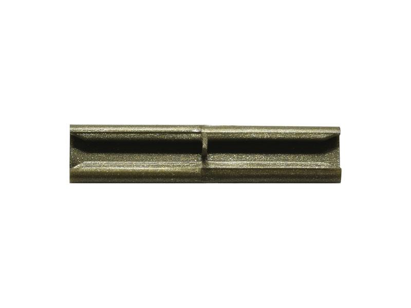 Isolier-Schienenverbinder Profi-Gleis H0