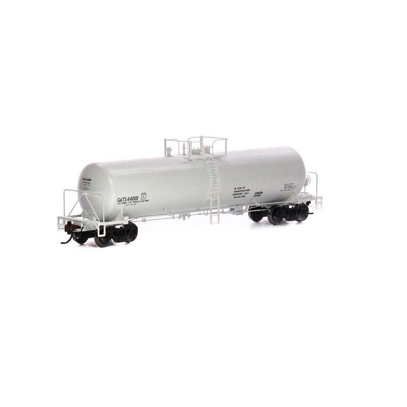 Kesselwagen GATC 20K der GATX, 44001, DC, Spur H0