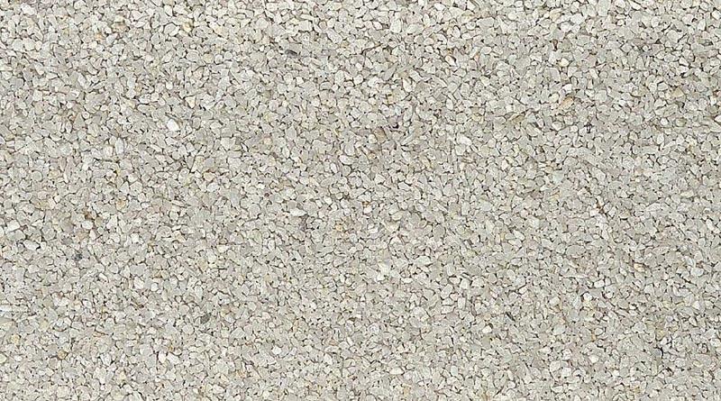 Schotter »Naturweiß«, 230 g, Spur H0/N/TT
