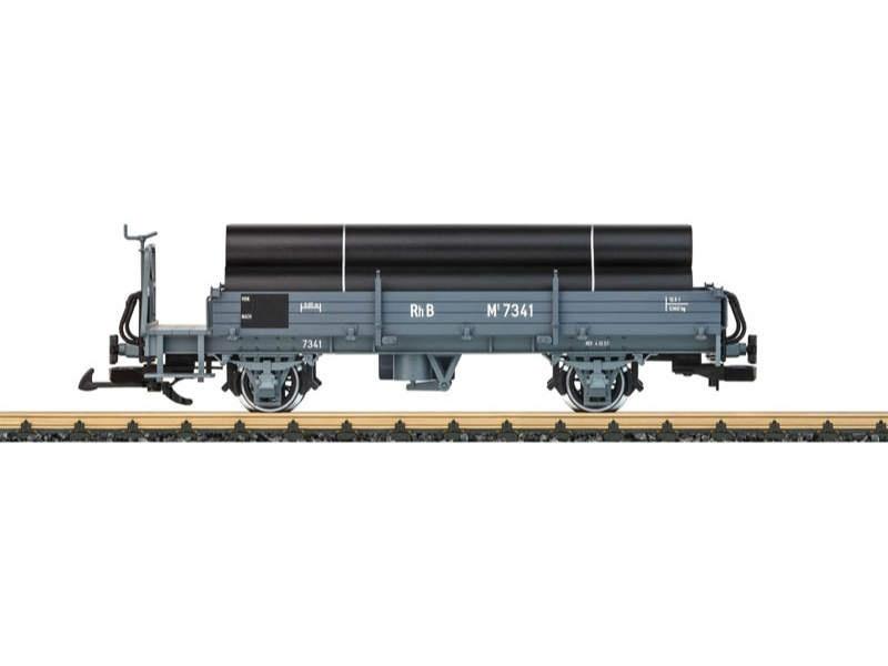 RhB Niederbordwagen Spur G