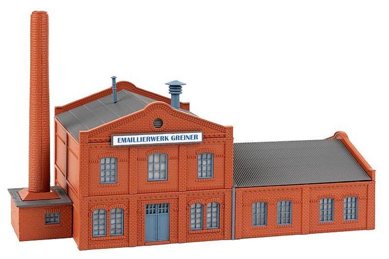 Fabrik Bausatz Spur N