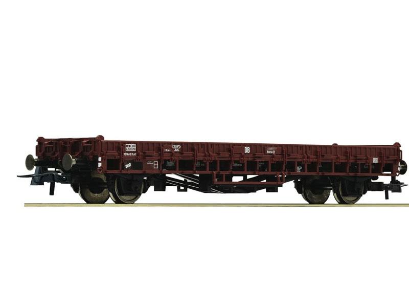 Flachwagen der DB, DC, Spur H0