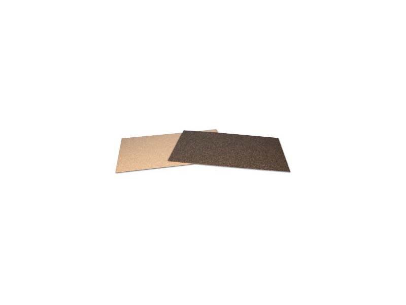 Naturkorkplatte hell 4 mm 49x28 cm