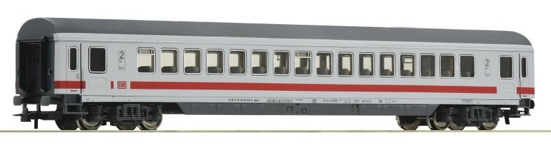 IC-Großraumwagen 2. Klasse, DB AG, DC, Spur H0
