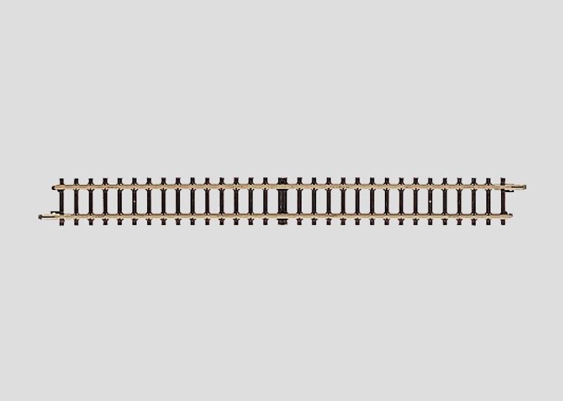 Gerades Gleis 112,8 mm Spur Z