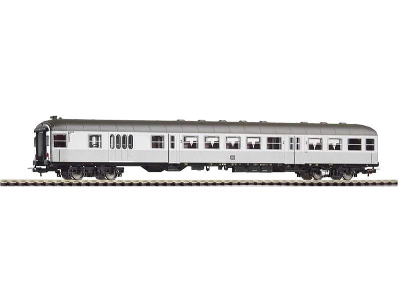 Nahverkehrssteuerwagen 2. Klasse BD4nf der DB, Ep. III, H0