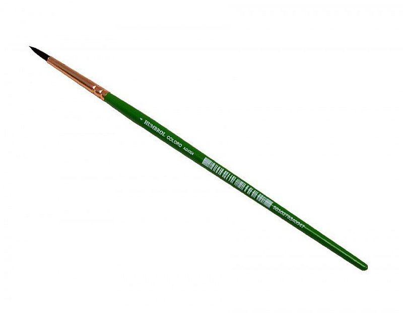Coloro-Pinsel, Größe 4