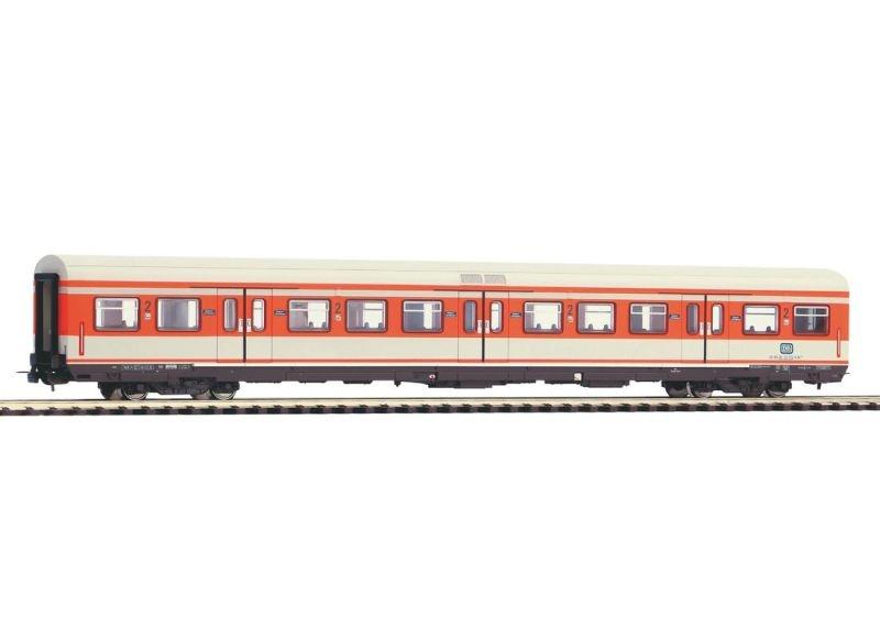 S-Bahn X-Wagen 2. Klasse der DB AG, Epoche IV, Spur H0