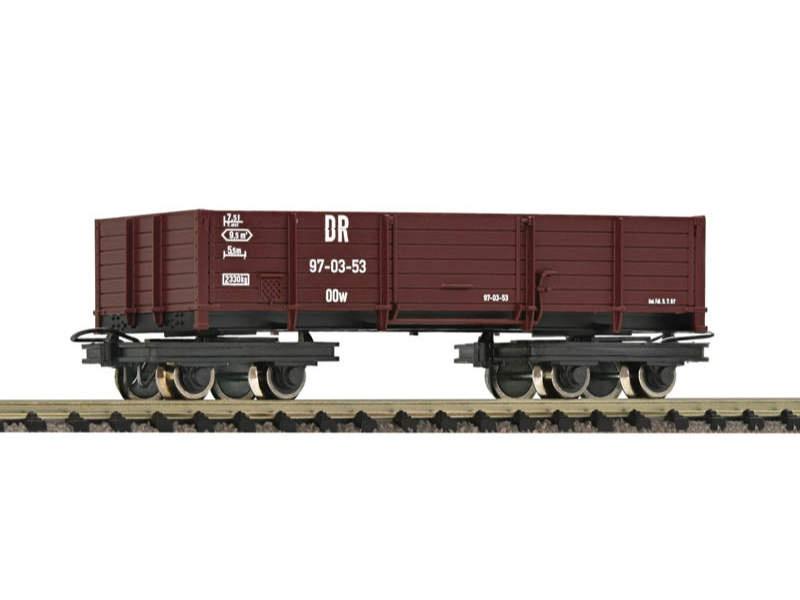 Offener Güterwagen DR H0e