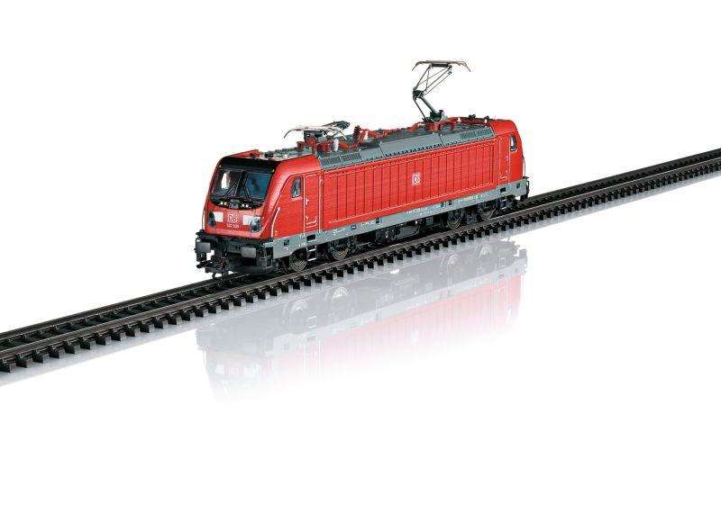 Elektrolokomotive BR 147 der DB AG, mfx, Sound, Spur H0