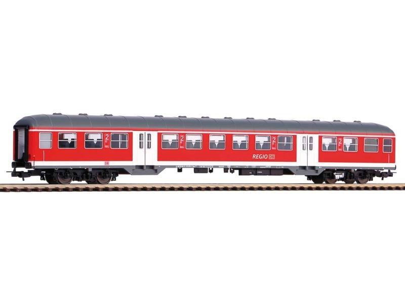 Nahverkehrswagen n-Wagen 2. Klasse der DB AG, DC, Spur H0