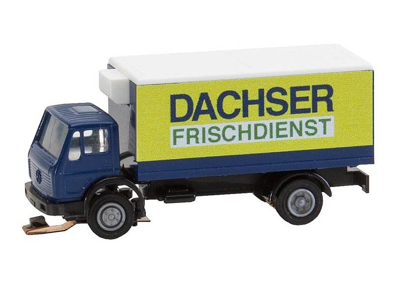 Car System Start-Set LKW MB SK Dachser N